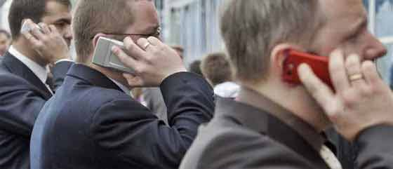 Competencia aprueba rebajar el precio de terminación de las llamadas en una red móvil