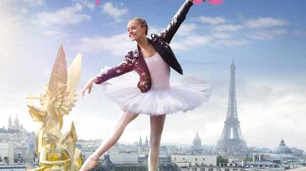 La serie juvenil 'Find Me in Paris' se estrenará en Miptv