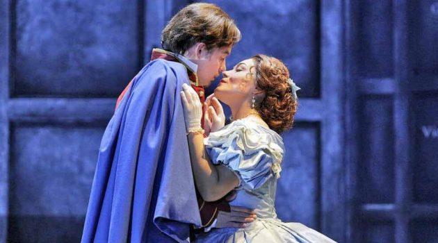 """La ópera 'Roméo et Juliette"""" se grabará  en formato de audio y vídeo inmersivos 360º"""
