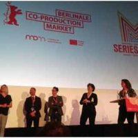 'Black Port', el proyecto de intercambio entre la Berlinale y Séries Mania