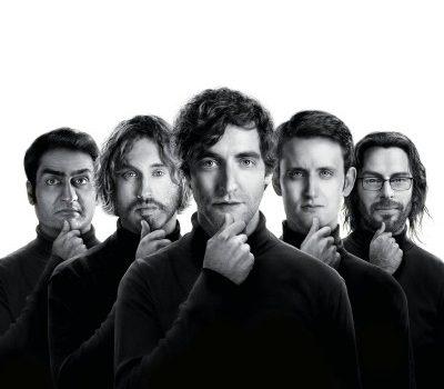'Silicon Valley', estreno en Movistar Plus