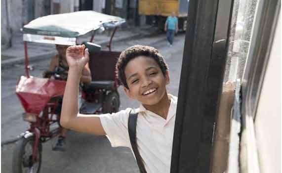 'Yuli', coproducida por Morena Films, traslada rodaje a Londres y anuncia fecha de estreno
