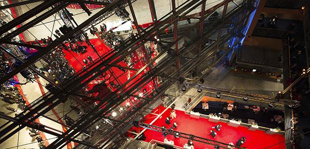 A punto de empezar la Berlinale 2018, que celebra los 30 años del European Film Market
