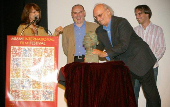 Carlos Saura recibirá un tributo en la 35ª edición del Miami Film Festival