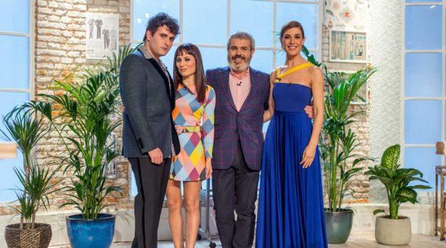 'Maestros de la costura', estreno en La 1