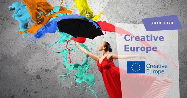 La Oficina Europa Creativa-Cultura lanza su renovada web