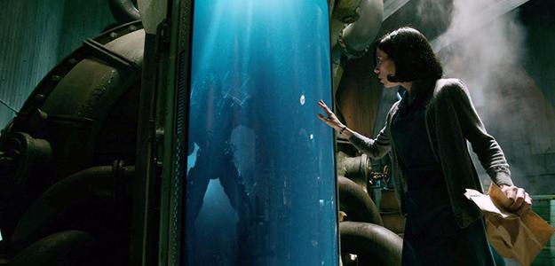 'La forma del agua' y 'Black Panther' lideran los estrenos de la semana