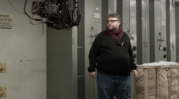 El mexicano Guillermo del Toro será el presidente del jurado de Venecia 2018