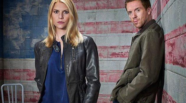 'Homeland' (7ª T.), estreno en FOX