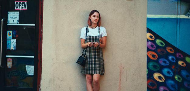 'Lady Bird', 'La enfermedad del domingo' y 'Todo el dinero del mundo', entre los estrenos de la semana