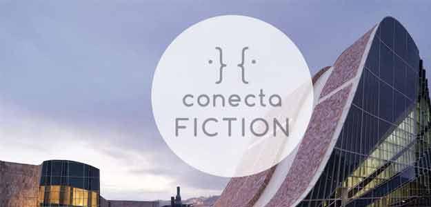 TVE incrementa su presencia en la segunda edición de Conecta Fiction