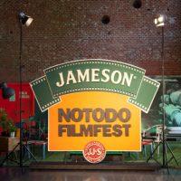 La 16ª edición del JamesonNoTodoFilmFest reafirma su éxito reuniendo 811 cortometrajes
