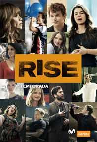 'Rise', estreno en Movistar+