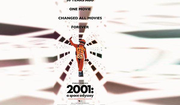 Cannes Classics rendirá homenaje al medio siglo de '2001: Una odisea del espacio'