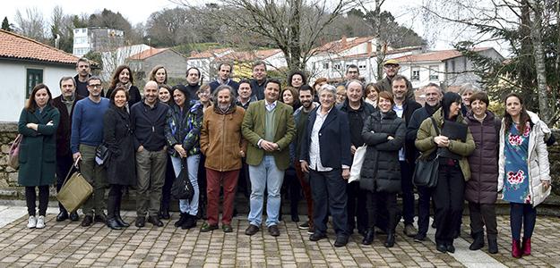 Treinta asociaciones de productores proponen al ICAA un nuevo modelo de financiación