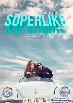'Superlike', la serie que permite comprar en tiempo real los productos que aparecen en pantalla