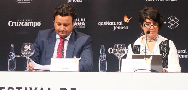 Ibermedia celebra 20 años en el marco del Festival de Málaga. Cine en Español