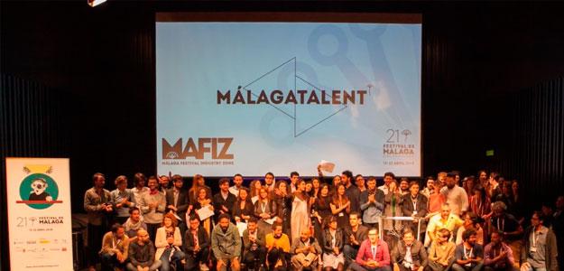El MAFIZ entrega sus primeros premios en el Festival de Málaga
