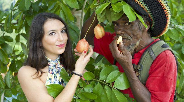 'Me voy a comer el mundo', estreno en Canal Cocina