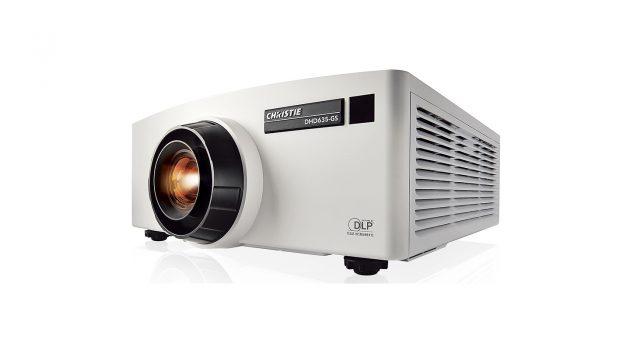 Christie incorpora dos nuevos modelos para cualquier entorno en su Serie GS de fósforo láser
