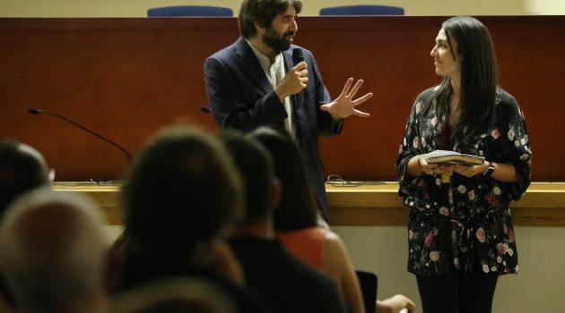 Se  incorpora una residencia de estudiantes al Encuentro Audiovisual de Jóvenes de Cinema Jove 2018