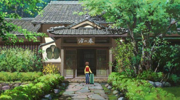 'Okko's Inn' de Kitaro Kosaka.