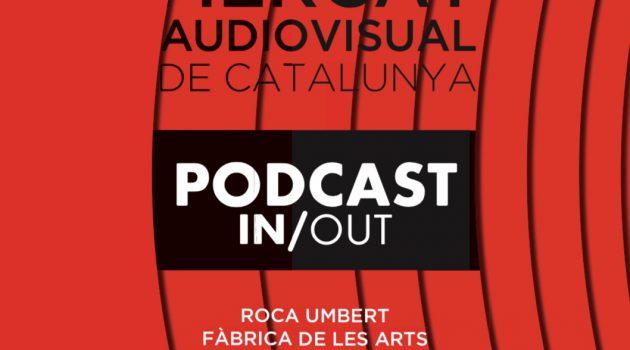 El MAC 2018 dedicará la jornada especial Podcast IN/OUT al mundo de la radio
