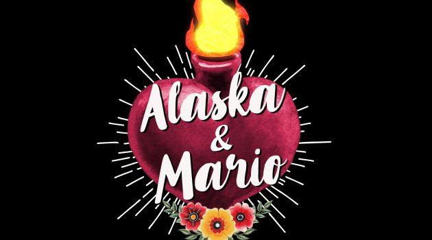 'Alaska & Mario', primer programa de Paramount Network, el nuevo Paramount Channel