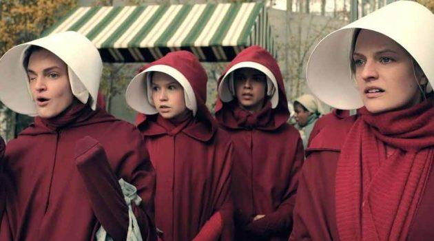 'El cuento de la criada' (T3), estreno en HBO
