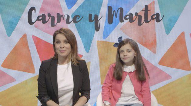 Carme Chaparro, Vicky Martín Berrocal y Almudena Cid  inspirarán a la nueva generación de niñas en Divinity