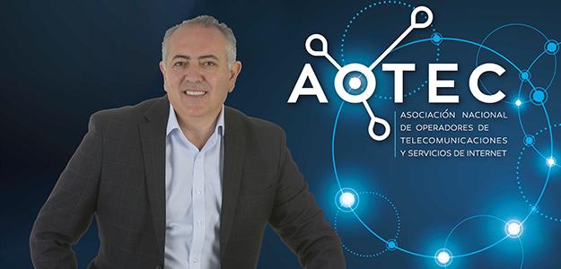 """Antonio García Vidal """"El operador local tiene que unirse para tener potencia suficiente y competir en el mercado"""""""