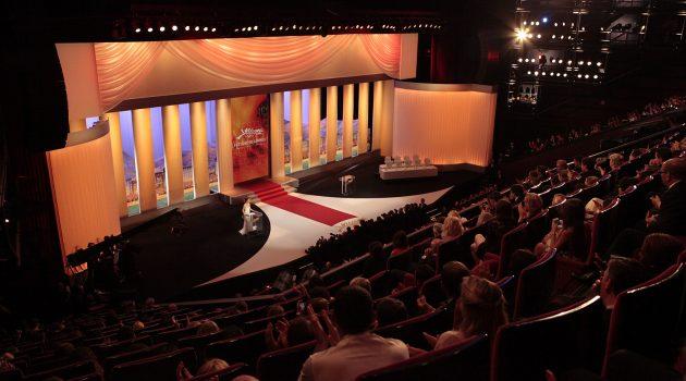 Grand Théâtre Lumière (Foto: Louis Fauquembergue FDC)