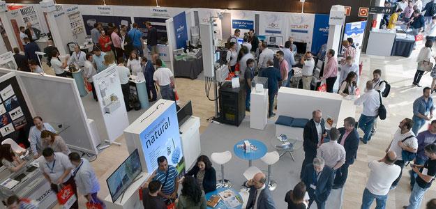 Cerca de un centenar de empresas expositoras se reunirán en la XII Feria AOTEC
