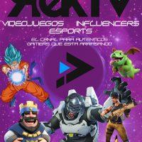 REKTV, claves del éxito del nuevo canal Español de Videojuegos y eSport