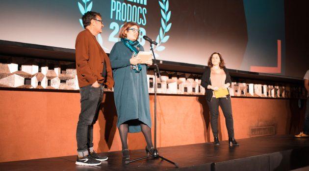 'Las cloacas de Interior' gana el premio Pro-Dos al Mejor Documental Televisivo