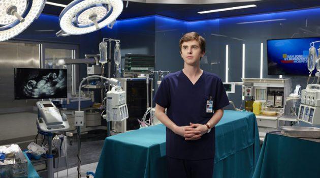 'The Good Doctor' se verá en abierto en uno de los canales de Mediaset