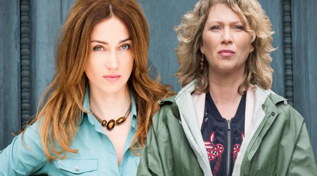 AXN estrena en junio 'Alice Nevers' y la sexta temporada de 'Candice Renoir'