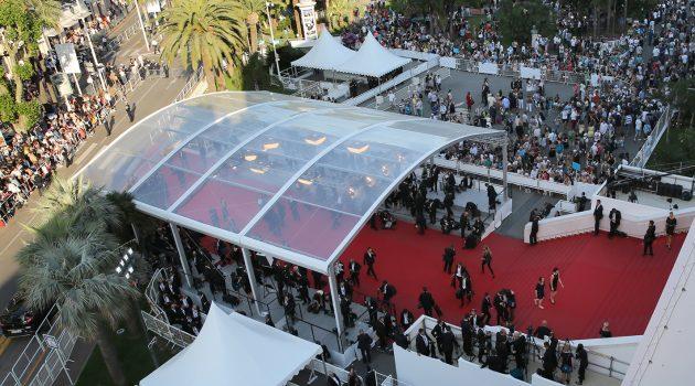 Cannes hará algunas proyecciones especiales de su selección de 2020 en el Palais des Festivals