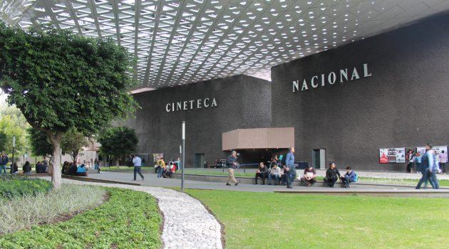 La Cineteca Nacional, inaugurada en 1974, ha confiado en Christie para su sala principal.