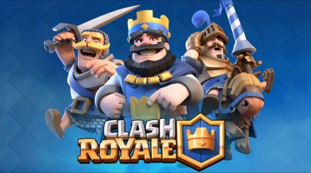 RTVE pone en marcha su nueva competición de E-Sports en Playz, 'Clash Royale Challenge'