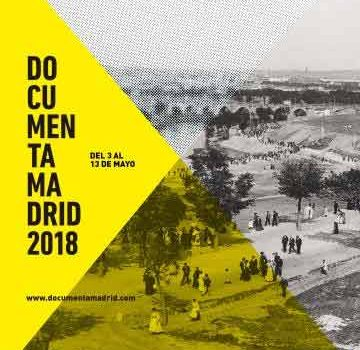 Arranca la XV edición de DocumentaMadrid