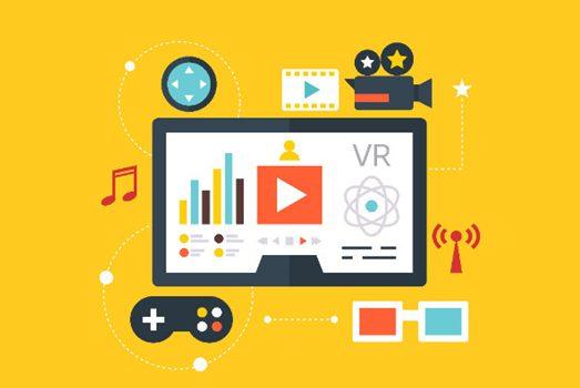 Conferencia en París para debatir sobre las plataformas para compartir vídeos