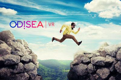 Odisea VR, nueva app que amplía la experiencia del documental más allá de la televisión