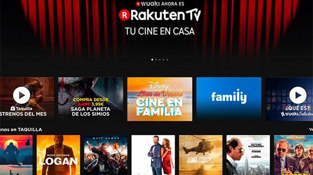 Rakuten TV, Dolby y LG Electronics se alían para acercar la mejor experiencia cinematográfica al hogar