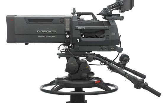 Cámara Sony HDC-4300