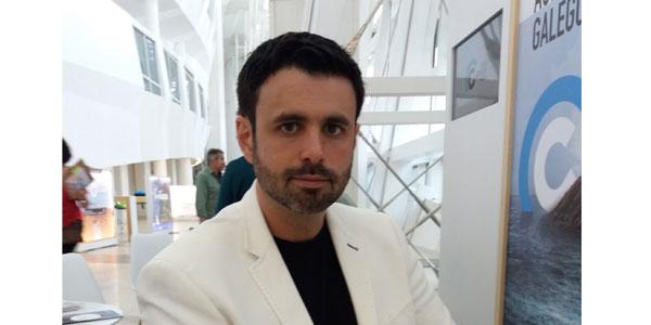 """Ghaleb Jaber Martínez: """"Siempre estamos creando nuevos proyectos"""""""