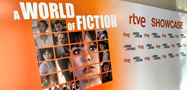 RTVE muestra sus novedades en un showcase que ofreció las claves sobre el estado de la ficción en España