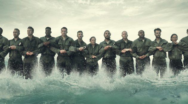 'Entrenamiento Navy Seal', estreno en Blaze