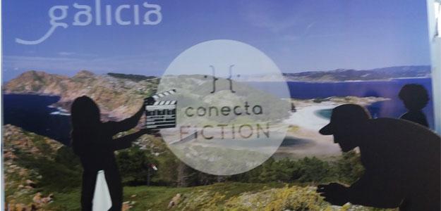 En el ecuador de Conecta FICTION 2