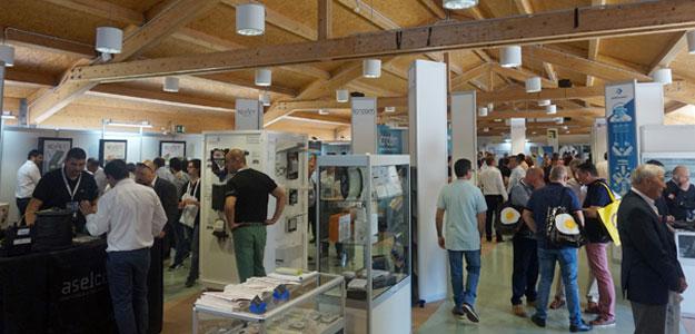 La Feria de Aotec finaliza su XII edición con lleno total